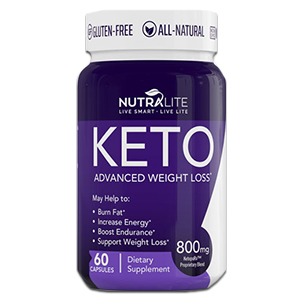 Nutralite Keto Advanced Weight Loss In One Pill Read The Review